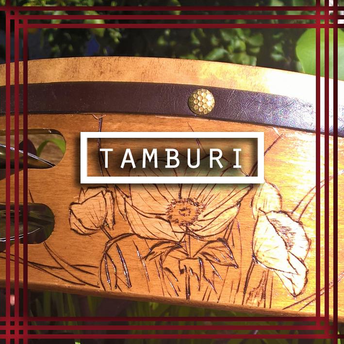 Tamburi Tammorre
